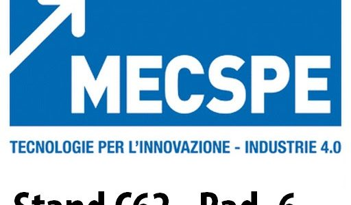 MECSPE 2020 - Service Management - Automazione Industriale | Sygest Srl
