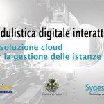 Modulistica digitale