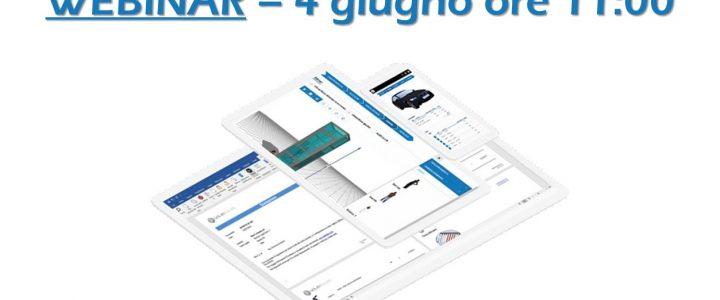 Configuratore di prodotto – Webinar | Sygest Srl