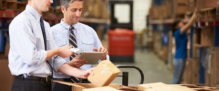 identificazione merce - tecnologia RFID | Sygest Srl