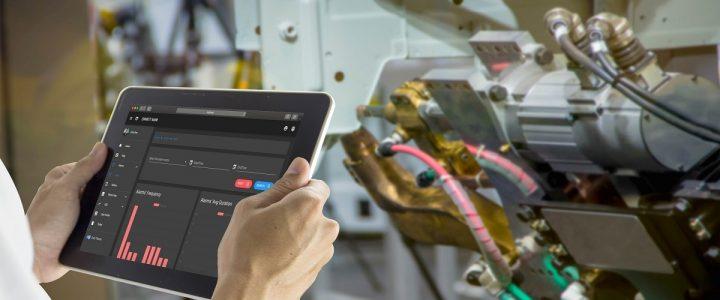 Industry 4.0 - Preventive Maintenance | Sygest Srl