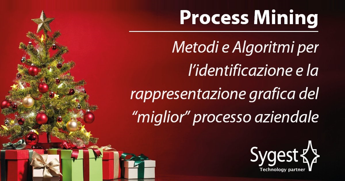 Process Mining - whitepaper | Sygest Srl