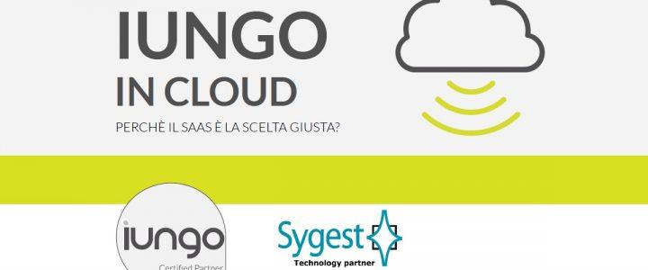 IUNGO in Cloud - Whitepaper sulla soluzione SaaS | Sygest Srl