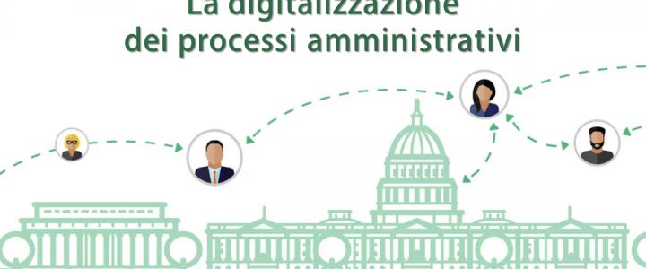 Digitalizzazione dei processi amministrativi - PA digitale | Sygest Srl