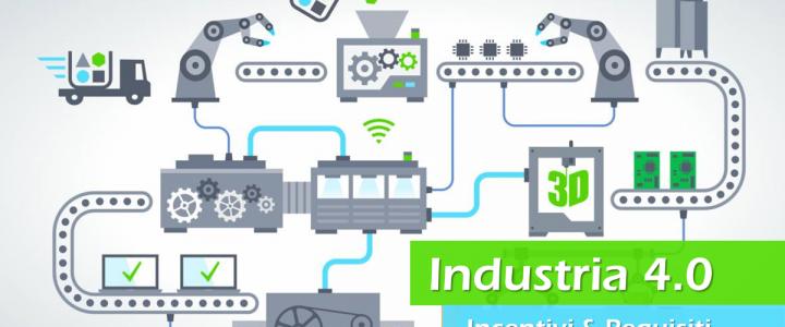Industria 4.0: incentivi e requisiti | Sygest