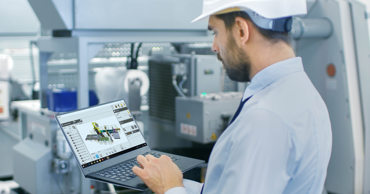 Progettazione meccanica - Industry 4.0 | Sygest
