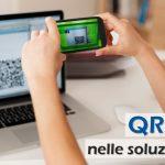 QR code nelle soluzioni B2B